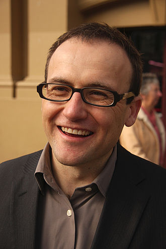 Adam Bandt MP