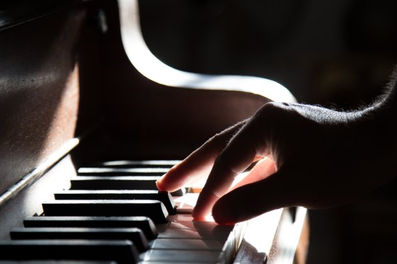 Can music help address anxiety and stress?