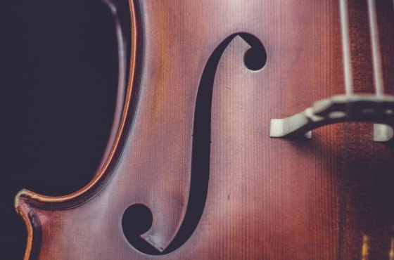 The cello can be an antidote to anxiety.